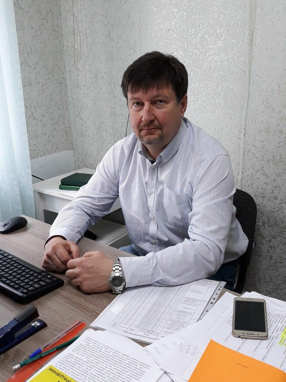 Прозоровський Олександр Григорович