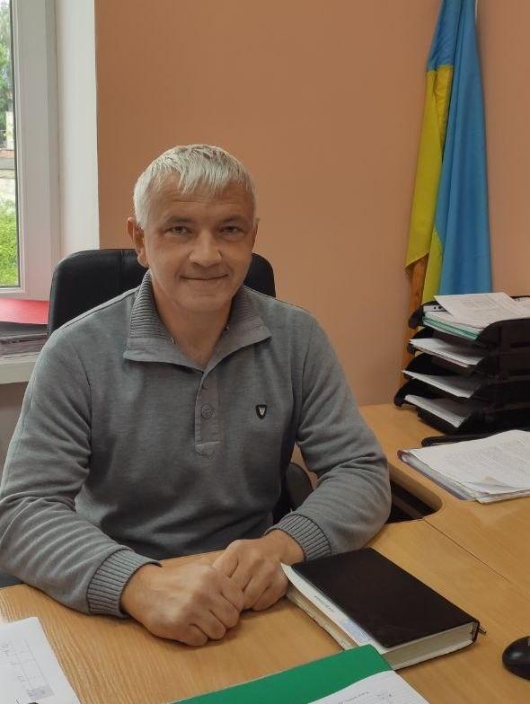 Абрамов Андрій Сергійович